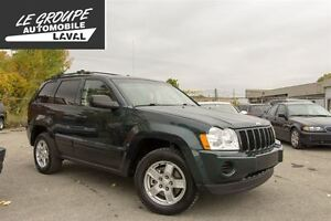 2005 Jeep Grand Cherokee Laredo, 4X4, Mécanique A1