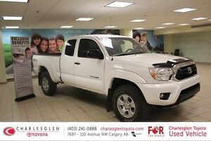 2014 Toyota Tacoma Access Cab TRD Off-Road