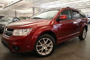 2011 Dodge Journey SXT 4D Utility FWD