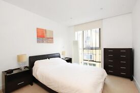 1 bed in Wapping