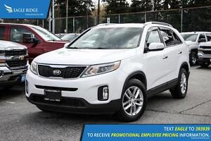 2014 Kia Sorento LX V6 Heated Seats and Satellite Radio