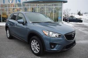 2015 Mazda CX-5 GS FWD BLUETOOTH *69,62/SEM