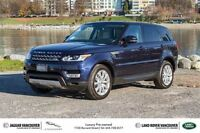 2014 Land Rover Range Rover Sport V8 Supercharged (SC) Certified