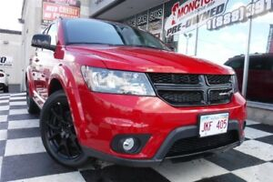 2017 Dodge Journey SXT | Blacktop Edition | Heated Seats |