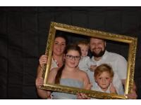 Mobile photo studio/ photobooth