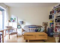 1 bedroom flat in Treby Street, London, E3 (1 bed)