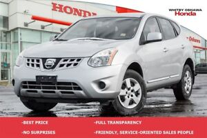 2011 Nissan Rogue S 2WD | Automatic