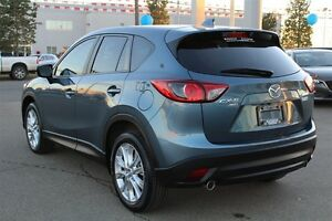 2015 Mazda CX-5 GT AWD *BOSE* LEATHER *CERTIFIED PREOWNED* Edmonton Edmonton Area image 19