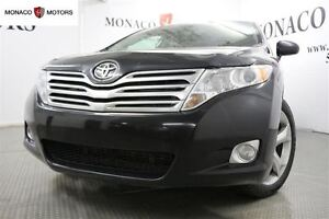 2012 Toyota Venza V6 AWD LEATHER BLUETOOTH