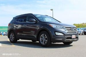 2016 Hyundai Santa Fe Sport Premium! AWD! HEATED SEATS! WARRANTY
