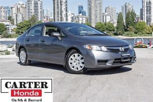 2009 Honda Civic DX + May Day Sale! MUST GO!