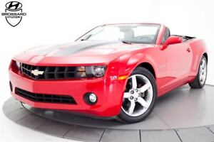 2012 Chevrolet Camaro CONVERTIBLE BLUETOOTH