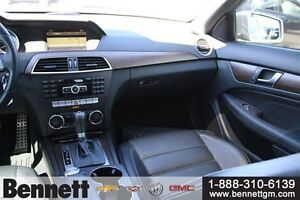 2012 Mercedes-Benz C-Class C350 -Loaded Coupe, Nav + Sunroof Kitchener / Waterloo Kitchener Area image 20