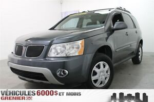 2009 Pontiac Torrent -