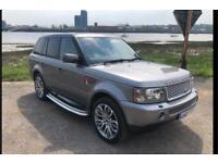 2007 Range Rover Sport 2.7 diesel, 87,000 miles