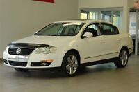 2009 Volkswagen Passat HIGHLINE 2.0T CUIR TOIT