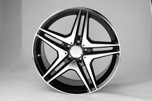 Mercedes Amg Rims Wheels Ebay