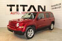 2014 Jeep Patriot North| Auto| 4x4| Warranty|