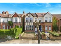 Spectacular Four Bed Period Property Situated On Idyllic Tree Lined Road in Wimbledon