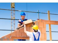 Experienced & Reliable Builders - Construction & Maintenance in Edinburgh