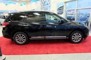 2013 Nissan Pathfinder SL + 4x4 + TOIT + CAM RECUL