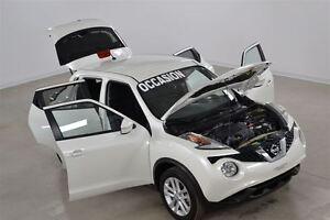 2016 Nissan Juke SV AWD Bluetooth+Camera de Recul+Sieges Chauffa