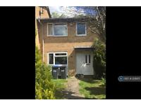 3 bedroom house in Buckingham Drive, East Grinstead, RH19 (3 bed)