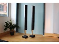BANG AND OLUFSEN BEOLAB 8000 ACTIVE SPEAKERS IN VERY CLEAN CONDITION PLEASE CALL 07707119599