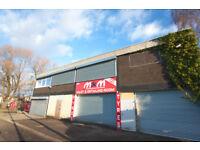 Unit, workshop, garage, storage, industrial space , located near busy car wash and car sales yard