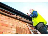 Roofline Maintenance Technician
