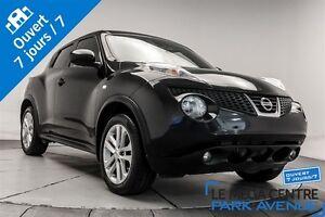 2014 Nissan Juke SL,AWD NAV, TOIT, BLUETOOTH,CUIR