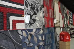 BEST SELECTION OF RUGS IN  BRAMPTON !!! Milano Rug Collection from $7 to $120
