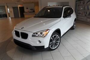2013 BMW X1 xDrive28i, Toit Pano, Cuir, M-Package!!!