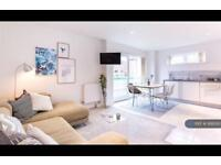 2 bedroom flat in Higham Heights, Poole, BH15 (2 bed)