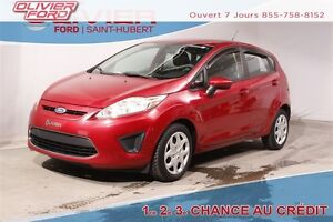 2011 Ford Fiesta SE WOW BAS KMS A/C