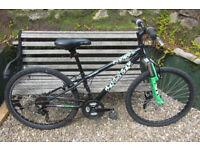 Bikes Apollo Boys bike ( excellent condition )