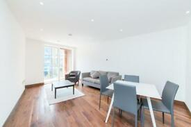 1 bedroom flat in Beaufort Court, The Residence, West Hampstead NW6