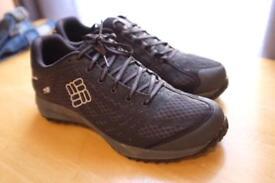 Columbia size UK10 Hiking shoes
