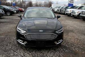 2017 Ford Fusion Titanium AWD CERTIFIED & E-TESTED!**SPRING SPEC