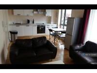 2 bedroom flat in Scotland Street, Sheffield, S3 (2 bed)