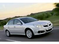 Vectra C cars wanted in any condition