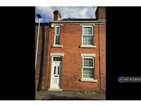2 bedroom house in Grattan Street, Rotherham, S61 (2 bed)
