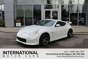 2011 Nissan 370Z NISMO! VERY RARE! LOW KMS! MINT!