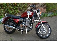 Wanted - Triumph Thunderbird 900 original aluminium engine covers. Wanted