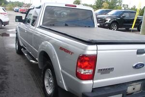 2011 Ford Ranger Sport Hard to find and in Mint condition. Peterborough Peterborough Area image 5
