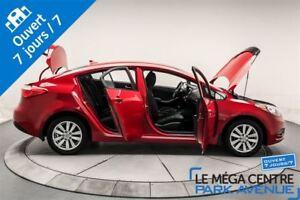 2014 Kia Forte 1.8L LX