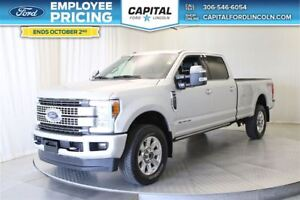 2017 Ford F-350 SuperCrew   **New Arrival**