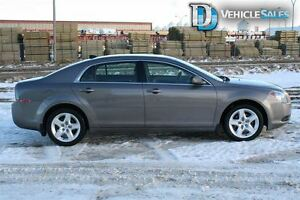 2012 Chevrolet Malibu LS, FWD, Keyless Entry