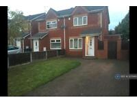 2 bedroom house in Windmill Avenue, Salford, M5 (2 bed)
