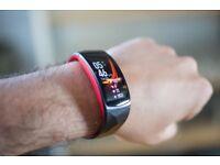 Samsung Gear Fit 2 GPS (smart watch)